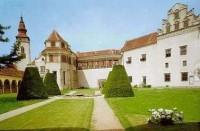 Telč (zámek)