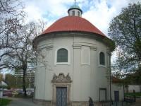 Vycházka po Olšanských hřbitovech