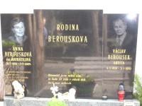 Rodina Berouskova