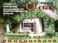 Chata U nás v Kocourkově