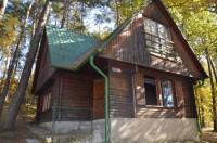 Chata Maxov - Sloup v Čechách