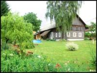 Chalupa ve Slavoňové
