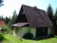 Chata Vlastiboř