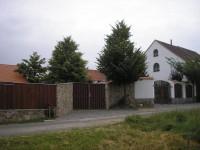 Chalupa Ratíškovice