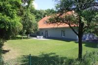 Hájovna - Krčín