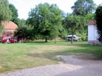 Kemp Oáza