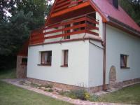 Chata Vápenky
