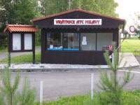 ATC - Milavy