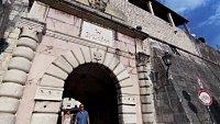Kotor - historická perla Černé Hory
