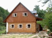 Nový dům Petra u sjezdovek