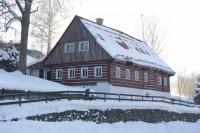 Chata Soptík