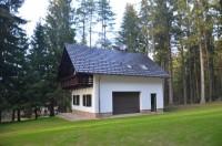 Chata Lojzovy Paseky