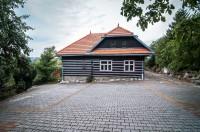 Rekreační chata Santov