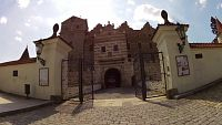 Historická procházka Horšovským Týnem a jeho okolím