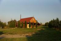Chata U Matyáše