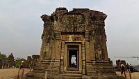 Siem Reap a Angkor Wat