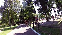 Monte Brione Family Loop - 1. část