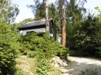 Chata Pod Břesteckou skalou