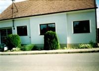 Rodinný dům Nový Poddvorov