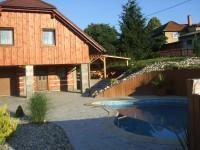 Rodinný dům Budislav