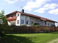 Penzion Frymburk-Milná