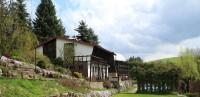 Chata Horní Lideč