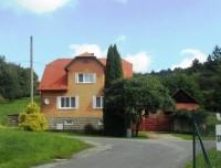 Rodinný dům Starý Hrozenkov
