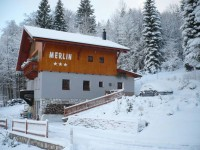 Chata Merlin