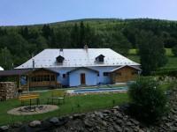 Chata Voděnka