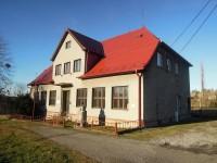 Stará škola na Bystrém