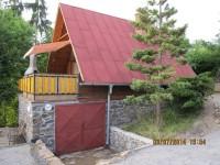 Chata Tomík