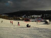 Chaty Skipark