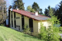 Chata Jeleňovská