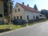 Chalupa Brtníky