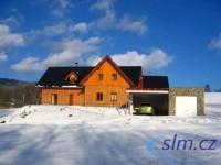 Chata, chalupa k pronájmu se saunou Dolní Morava - Králický Sněžník, Orlické hor