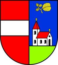 znak - Olešnice