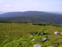 Národní přírodní rezervace Šerák - Keprník