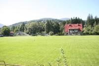 milikov: fotbalovy stadion
