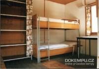 Rekreační areál Milavy - Čapková