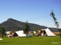 Camping Bozanov