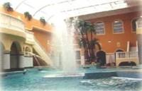 Aquapark v Liberci