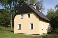 Luzická chata