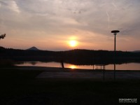 Rekreační středisko a kemp Jachta Holany