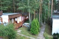 Chatová osada Plesar