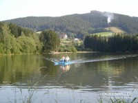 Kemp Horní Bečva