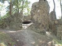 Na královský hrad Děvín