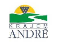 Logo nově budované cyklostezky