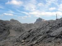 TRIGLAV -  2865 m.n.m.