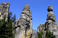 Království skal