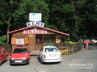 Autokemp Kajlovec